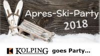 Kolping Apres Ski Party